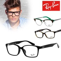 【Ray-Ban】レイバンフレーム/100%正規品/ユニセックス Ray-Ban Unisex Glasses 100% Authentic Free shipping UV protection...