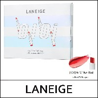 [LANEIGE] ★ Sale 20% ★ Two Tone Collection Collaboration with O!Oi (Bracelet) [#12 Maxi Red] / Two...