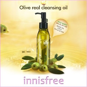 [INNISFREE] ★ Big Sale ★ Olive Real Cleansing Oil 150ml