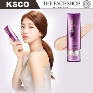 (THE FACE SHOP ザフェイスショップ ) POWER PERFECTION BB CREAM SPF37 PA++ パワー パーフェクション BBクリーム the face shop...