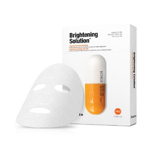 [Dr.Jart] Dermask Micro Jet Brightening Solution - 1pack (5pcs)