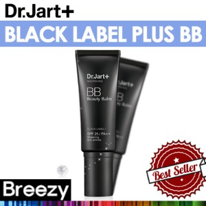 [BREEZY] ★ [Dr.Jart+] Black Label PLUS Nourishing BB 40ml/