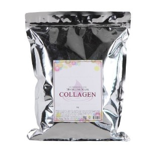 (Anskin) 2500ml Modeling Mask Powder Pack Collagen for Anti aging & Firming
