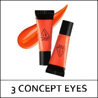 [3 CONCEPT EYES] Lip Gloss 9g