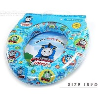 [アメリカ直送]Thomas Potty Soft Seat Children Toilet Seat Cover