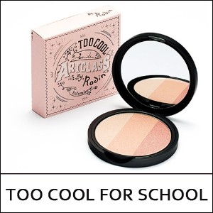 [Too Cool for School] ? Art Class By Rodin Highlighter 11g