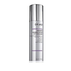 [アメリカ直送]DR. WU Intensive Repairing Serum With Squalane 35ml
