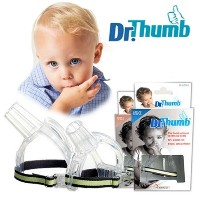 [Genuine]Dr Thumb for Thumb Sucking Prevention and Treatment Stop Thumb Sucking Today /baby/child...