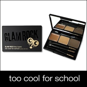 [Too Cool for School] ? Glam Rock Brow Express 4g / Eyebrow