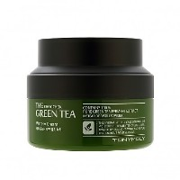 TONY MOLY(NEW!) THE CHOK CHOK GREEN TEA WATERY CREAM
