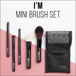 [IM MEME] IM Mini Brush Set [5items]