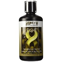 MiCkey T Eight 32oz- BEST MCT OIL ON AMAZON! 100% Pure C-8 Caprylic Acid MCT- NOT A BLEND - The...