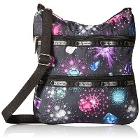 LeSportsac Kylie Cross Body Bag Diamonds In The Sky One Size