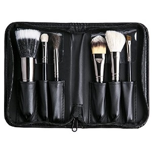 Morphe 6 Piece Travel Brush Set - Set 685