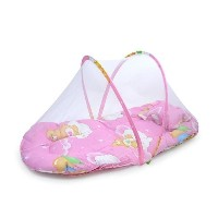 Travel portable crib baby crib mosquito net portable baby bed cradle mosquito baby foldable crib
