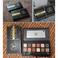 ABH Makeup Glitter Eye Shadow Anasta Beverly Hills Eyeshadow Make Up Master Palette By Mario...