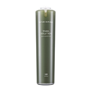 Nature Republic Snail cattle Pollution Booster Skin 120ml 15133