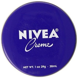 Nivea Creme Nivea 1 oz Cream For Unisex