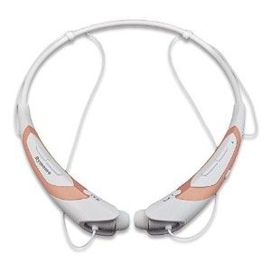 [Direct from USA] Rymemo 2016 Newest Universal Wireless Bluetooth 4.1 Music Stereo Sports/Running...