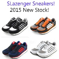 [2015 New Arrival][Slazenger] ★ unisex men women sports shoes ★ running walking trainer outdoor...