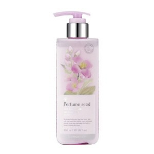 [The Face shop] Perfume Seed Rich Body Milk 300ml