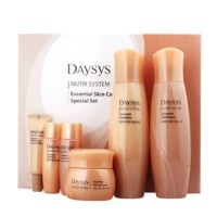 エンプラニ Korean Cosmetics_Enprani Daysys Nutri System Essential 3pc Gift Set