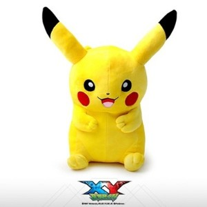 POKEMON XY - Official Goods : Pikachu Doll (40cm)