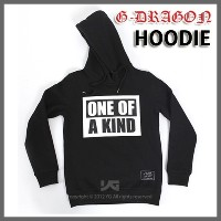 ★★GD First Mini Album Hoodie Shirts★☆one of a kind G-DRAGON☆ bigbang ビッグバン official シャツ 【YG公式グッズ】