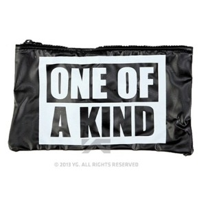 G-DRAGON : BIGBANG - GD 2013 ONE OF A KIND POUCH (Ver.2) + Free Gift