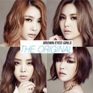 Brown Eyed Girls - special package