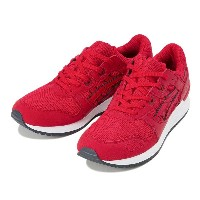 【ASICS Tiger】 アシックスタイガー GEL-LYTE III ゲルライト3 TQN6A3 16FW 2525 RED/RED