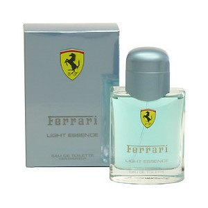 香水 FRAGRANCE フェラーリ FERRARI LIGHT ESSENCE ライト エッセンス EDT・SP 75ml SALE