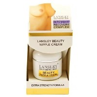 Lansley Beauty Nipple Cream - Dark Spot Remover Soften 10G.乳首