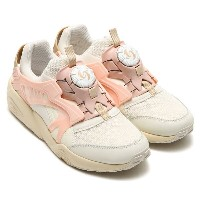 PUMA DISC BLAZE CT(プーマ ディスク ブレイズ CT)WHISPER WHITE16FA-I