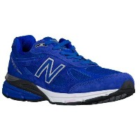 (取寄)ニューバランス メンズ 990 New balance Men's 990 University Blue Black