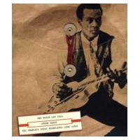 【送料無料】 Chuck Berry チャックベリー / You Never Can Tell - The Complete Chess Masters 1960-1966 輸入盤 【CD】