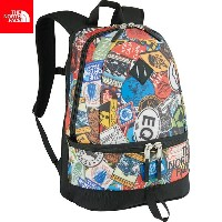 THE NORTH FACE ノースフェイス BC Day Pack 〔DAYPACK 2017SS 〕 (ST):NM81504