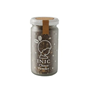 INIC Choco Powder CHOCO FLAVOR Almond 90g