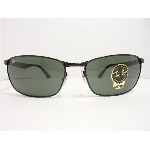 Ray-Ban(レイバン) サングラス 国内正規品 保証書付 RB3534 col.002 62mm