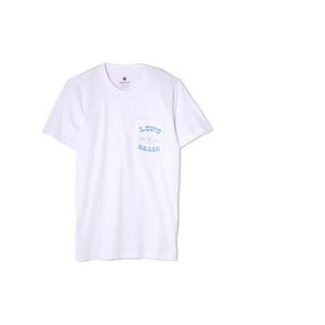 《THE POSTER LIST》Tシャツ【フリーズマート/Free's Mart Tシャツ・カットソー】