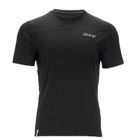 ZOOT M CHILL OUT TEE BLACK/SLATE