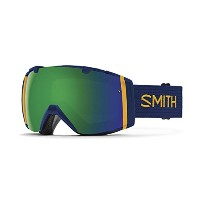スミス SMITH OPTICS ゴーグル I/O(NEW DESIGN) NAVY SCOUT CHROMAPOP SUN RED SENSOR MIRROR 数量限定 smg17-017...
