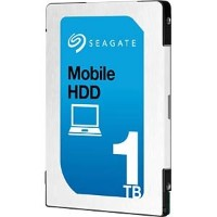 [SEAGATE] シーゲート 2.5inch HDD 1TB SATA 6.0Gbps 5400回転 7mm厚 128MBキャッシュ ST1000LM035 [並行輸入品]