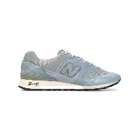 New Balance - Made in England スニーカー - men - レザー/スエード/ナイロン/rubber - 8