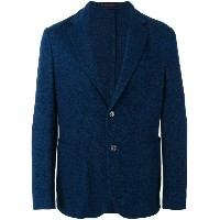 The Gigi - two-button blazer - men - ビスコース - 50