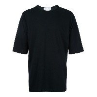Ganryu Comme Des Garcons - short sleeve T-shirt - men - コットン - ワンサイズ