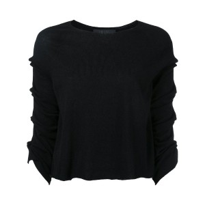 The Row - Jian knitted top - women - カシミア - L