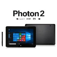 BungBungame 10.1型 Windows10タブレットPC [Photon2] AMD 1.2GHz/メモリ4G/eMMC64GB/Win10Home64bit中国語版日本語可