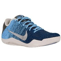 "Nike Kobe XI 11 Elite Low ""Brave Blue"" メンズ Brave Blue/Light Bone/University Blue ナイキ コービー11 Kobe..."