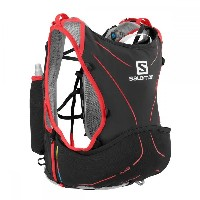 Salomon ADV Skin Lab Hydro 5 Set Course à Pied Backpack - M/L